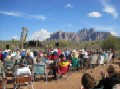 Superstition Mountain Lost Dutchman Museum Performance
